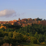 Roussillon - douces couleurs par weddingidea - Roussillon 84220 Vaucluse Provence France