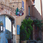 Boutique  Roussillon by  - Roussillon 84220 Vaucluse Provence France