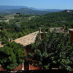 Luberon by perseverando - Roussillon 84220 Vaucluse Provence France