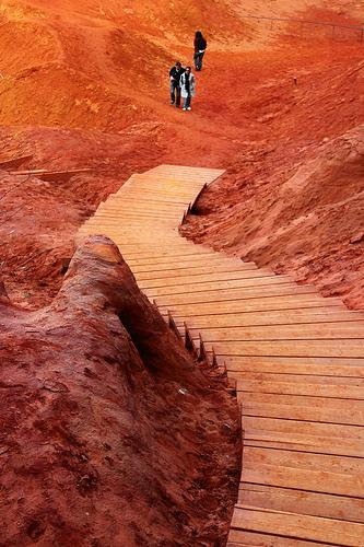 Life on Mars par Boccalupo