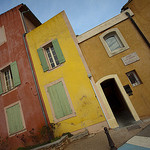 Roussillon - Ochre by Andrea Albertino - Roussillon 84220 Vaucluse Provence France