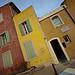 Roussillon - Ochre par Andrea Albertino - Roussillon 84220 Vaucluse Provence France