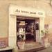 Boulangerie - Au temps passé 1932 par YourDarlinClementine - Roussillon 84220 Vaucluse Provence France