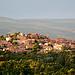 Roussillon, la ville ocre au milieu du vert par Loïc BROHARD - Roussillon 84220 Vaucluse Provence France