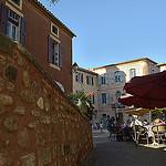 Provence - Roussillon par Massimo Battesini - Roussillon 84220 Vaucluse Provence France