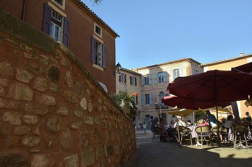 Provence - Roussillon par Massimo Battesini
