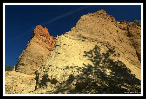 Colorado de Rustrel par michel.seguret