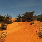 La traversée du Colorado provençal par dgidgil - Rustrel 84400 Vaucluse Provence France