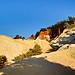 Colorado provençal : couleurs du soir par spanishjohnny72 - Rustrel 84400 Vaucluse Provence France
