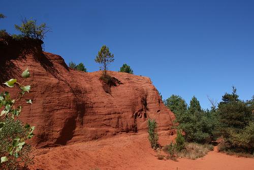 Colorado Provençal de Rustrel par Pab2944