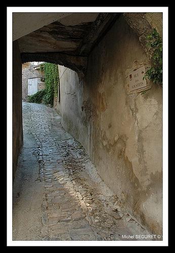 Rue des soustets par michel.seguret