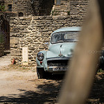 Vieille voiture à Saignon by Mario Graziano - Saignon 84400 Vaucluse Provence France