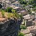 Les toits de tuiles de Saignon par Mario Graziano - Saignon 84400 Vaucluse Provence France