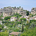 Le rocher de Belle-Vue by barbgl2545 - Saignon 84400 Vaucluse Provence France