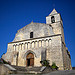 Saint Mary of Saignon by salva1745 - Saignon 84400 Vaucluse Provence France