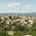 Saignon village by george.f.lowe - Saignon 84400 Vaucluse Provence France