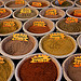 Spices. by Christopher Swan - Saignon 84400 Vaucluse Provence France