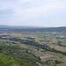 Vue sur la vallée de Sault par gab113 - Sault 84390 Vaucluse Provence France