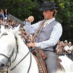 Le gardian, héros de Camargue par Idealist'2010 - Sault 84390 Vaucluse Provence France