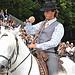 Le gardian, héros de Camargue by Idealist'2010 - Sault 84390 Vaucluse Provence France