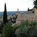 Séguret - Vaucluse Provence par cpqs - Séguret 84110 Vaucluse Provence France