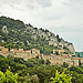 Seguret accroché à sa butte by cpqs - Séguret 84110 Vaucluse Provence France