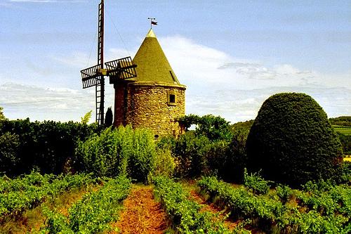 Windmill St.-Pantaléon par noranorling