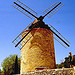 Windmill Saint Saturnin-les-Apt by noranorling - St. Saturnin lès Apt 84490 Vaucluse Provence France