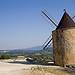 Le Moulin à vent de Saint-Saturnin par piautel - St. Saturnin lès Apt 84490 Vaucluse Provence France