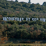 Hollywood Vacqueyras by mikepirnat - Vacqueyras 84190 Vaucluse Provence France