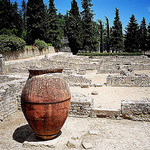 Vaison-la-Romaine : Roman Ruins par wanderingYew2 - Vaison la Romaine 84110 Vaucluse Provence France