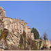 Haute ville de Vaison-la-Romaine par  - Vaison la Romaine 84110 Vaucluse Provence France