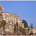 Haute ville de Vaison-la-Romaine par Charlottess - Vaison la Romaine 84110 Vaucluse Provence France