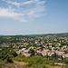 Vu des toits de Vaison-la-Romaine par Joël Galeran - Vaison la Romaine 84110 Vaucluse Provence France