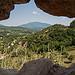 Vaison-la-Romaine : vue vers le ventoux by Joël Galeran - Vaison la Romaine 84110 Vaucluse Provence France