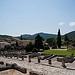 Site archéologique de la Villasse par Joël Galeran - Vaison la Romaine 84110 Vaucluse Provence France