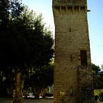 Tour du Tivoli - Valréas - Vaucluse by Vaxjo - Valreas 84600 Vaucluse Provence France