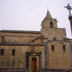 Eglise de Venasque par fgenoher - Venasque 84210 Vaucluse Provence France