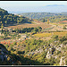 Plateau de Vaucluse depuis Venasque by  - Venasque 84210 Vaucluse Provence France