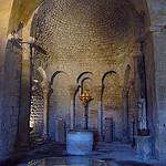 Le Baptistère de Venasque par fgenoher - Venasque 84210 Vaucluse Provence France
