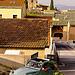 Vive la France en 2CV par Gilles 1972 - Villedieu 84110 Vaucluse Provence France