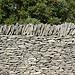 Mur de pierres façon borie by gab113 - Villes sur Auzon 84570 Vaucluse Provence France