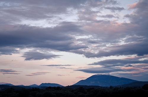 Le Mont Ventoux by ArnauD-J