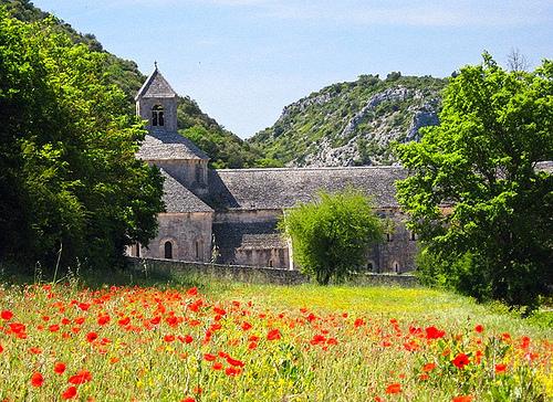 Senanque Abbey, Provence par PhotoScenics
