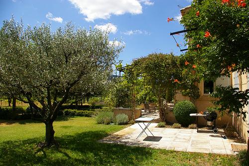 Provence Villa par patrickd80