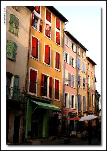Colors from Provence par anbri22
