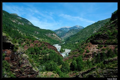 Les Gorges des Daluis par Patchok34