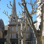 Saint Rémy de Provence by Edeliades -   provence Provence France