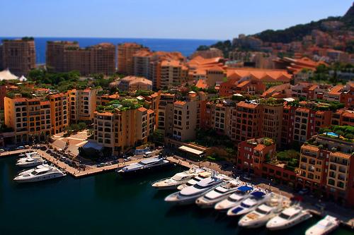 Miniature Monte Carlo par ronel_reyes