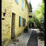 A l'heure de la sieste... par Idealist'2010 - Vaison la Romaine 84110 Vaucluse Provence France